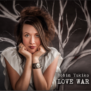 Robin Yukiko