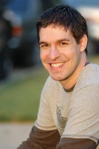 MEDIATION writer-director Francisco Lorite